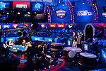 TV Final Table Stage