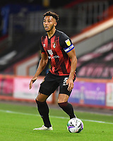 Lloyd Kelly of Bournemouth during AFC Bournemouth vs Crystal Palace, Carabao Cup Football at the Vitality Stadium on 15th September 2020