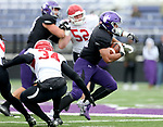 Minot State at University of Sioux Falls Football