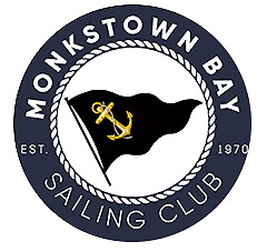 Monkstown Bay Sailing Club logo