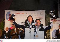 44 TROFEO S.A.R. PRINCESA SOFÍA MAPFRE , prize giving ceremony.
