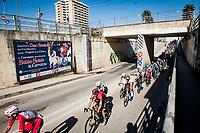 urban<br /> <br /> Stage 6 from Castelraimondo to Lido di Fermo (169km)<br /> <br /> 56th Tirreno-Adriatico 2021 (2.UWT) <br /> <br /> ©kramon