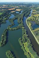 Goven - Etangs de la Vilaine