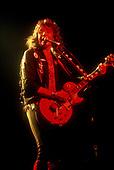 Ace Frehley; 1987<br /> Photo Credit: Eddie Malluk/Atlasicons.com
