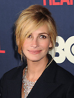 """NEW YORK CITY, NY, USA - MAY 12: Julia Roberts at the New York Screening Of HBO's """"The Normal Heart"""" held at the Ziegfeld Theater on May 12, 2014 in New York City, New York, United States. (Photo by Celebrity Monitor)"""