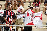 SÃO PAULO, SP 25.01.2019: SÃO PAULO-VASCO - Torcida. São Paulo e Vasco, em jogo válido pela final da Copa São Paulo de Futebol Júnior 2019, no estádio Pacaembu, zona oeste da capital. (Foto: Ale Frata/Codigo19)
