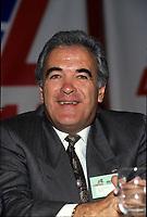 Montreal (Qc) Canada  file Photo -  1994 - , Gaston Blackburn