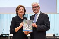 2020/02/20 Medien | Rundfunkgebühr | 22. KEF-Bericht