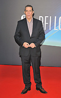 """Ciaran Hinds at the 65th BFI London Film Festival """"Belfast"""" American Airlines gala, Royal Festival Hall, Belvedere Road, on Tuesday 12th October 2021, in London, England, UK. <br /> CAP/CAN<br /> ©CAN/Capital Pictures"""