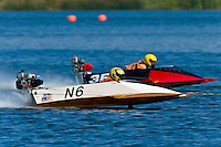N-6 & 3-F (Stock Outboards)