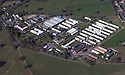 10/03/15<br /> <br /> An aerial view for future file use showing HM Prison Sudbury, Derbyshire. <br /> <br /> All Rights Reserved: F Stop Press Ltd. +44(0)1335 418629   www.fstoppress.com.
