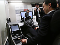 Hitachi demonstrates smart car-key that can detect alcohol