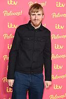 Bobby Mair<br /> arriving for the ITV Palooza at the Royal Festival Hall, London.<br /> <br /> ©Ash Knotek  D3532 12/11/2019