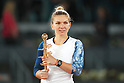 WTA Tour Mutua Madrid Open 2017