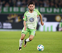Yunus Malli   <br /> / Sport / Football Football / DFL erste 1.Bundesliga  /  2017/2018 / 19.09.2017 / VfL Wolfsburg vs. SV Werder Bremen 170919039 /  *** Local Caption *** © pixathlon<br /> Contact: +49-40-22 63 02 60 , info@pixathlon.de