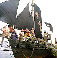 Арабелла-дочь пирата (1983)