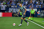 Real Sociedad's Theo Hernandez during La Liga match. August 24, 2018. (ALTERPHOTOS/A. Perez Meca)