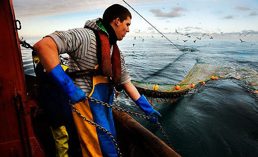 The study will focus on current issues facing the Irish fishing industry including recruiting and retaining crew