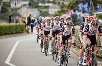 Tadej Pogacar (SVN/UAE-Emirates)<br /> <br /> Stage 1 from Brest to Landerneau (198km)<br /> 108th Tour de France 2021 (2.UWT)<br /> <br /> ©kramon