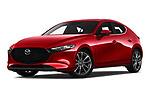 Mazda Mazda3 Skycruise Hatchback 2019