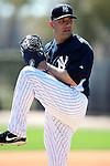 New York Yankees Spring Training 2010