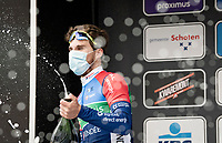 Niccolo Bonifazio (ITA/Total Direct Energie) finishes 2nd<br /> <br /> 108th Scheldeprijs 2020 (1.Pro)<br /> 1 day race from Schoten to Schoten BEL (173km)<br /> <br /> ©kramon
