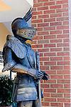 Knight's Armor, El Quixote International,Restaurant, Orlando, Florida