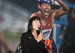 FEBRUARY 25, 2016, TORONTO, ON; The Canadian Paralympic Committee held a Fundraising event at Joey (Eaton Centre). Chantal Petitclerc spoke to the guests about her career as an athlete and now in her role as chef-de-mission. Photo: Dan Galbraith / Canadian Paralympic Committee