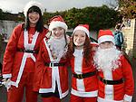 Drogheda Santa Walk 2013