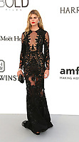 MARINA LINCHUK<br /> amfAR Gala Cannes 2017 - Arrivals<br /> CAP D'ANTIBES, FRANCE - MAY 25 arrives at the amfAR Gala Cannes 2017 at Hotel du Cap-Eden-Roc on May 25, 2017 in Cap d'Antibes, France