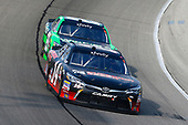 NASCAR XFINITY Series<br /> TheHouse.com 300<br /> Chicagoland Speedway, Joliet, IL USA<br /> Saturday 16 September 2017<br /> JJ Yeley, Superior Essex Toyota Camry and Dakoda Armstrong, WinField United Toyota Camry<br /> World Copyright: Russell LaBounty<br /> LAT Images