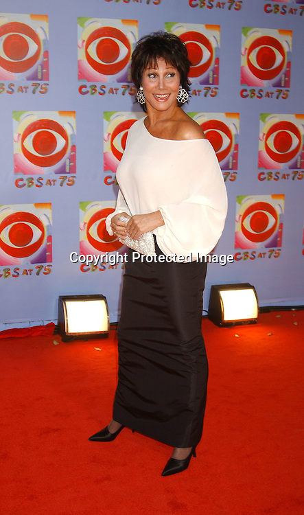 ..Michele Lee..at CBS's 75th Anniversary at The Hammerstein Ballroom in ..New York City on November 2, 2003. Photo by Robin Platzer, Twin Images