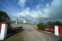 Okaiawa Rugby Club, Taranaki, New Zealand on Monday, 29 April 2013. Photo: Dave Lintott / lintottphoto.co.nz