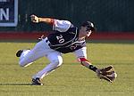 State Baseball Tourney 2012 - Bishop Gorman/Coronado