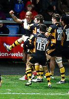 Welsh v Wasps 20121229