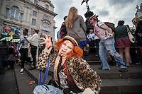 "12.10.2013 - ""World Zombie Day 2013"""