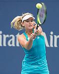 Coco Vandeweghe (USA) defeated Karolina Pliskova (CZE)  7-6, 6-3