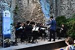 06 20 - Ensemble di fiati del Conservatorio 'S. Pietro a Majella' di Napoli