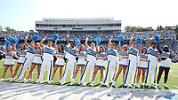 University of North Carolina v Appalachian State University, September 21, 2019