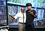 "from the Cast of ""Tony Stinkmetal's SlashR""on September 14, 2018 at the Gene Frankel Theatre in New York City."