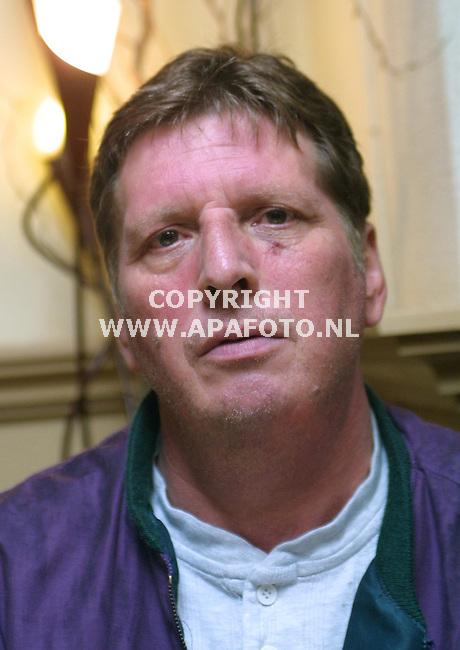 Zevenaar, 021001<br />Henk Driessen<br />Foto: Sjef Prins / APA Foto