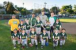 Athletics Team Photos