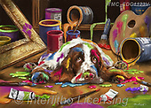 Marcello, REALISTIC ANIMALS, REALISTISCHE TIERE, ANIMALES REALISTICOS, paintings+++++,ITMCEDC1123V,#a#, EVERYDAY ,puzzle,puzzles