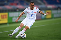 Jakub Brabec<br /> Uefa European friendly football match between Italy and Czech Republic at stadio Renato Dall'Ara in Bologna (Italy), June, 4th, 2021. Photo Image Sport / Insidefoto