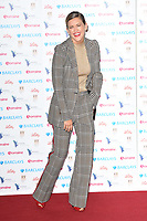 Ashley Roberts<br /> arriving for the Women of the Year Awards 2018 and the Hotel Intercontinental London<br /> <br /> ©Ash Knotek  D3443  15/10/2018
