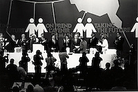 1987  File Photo- Montreal, Quebec , Canada  -