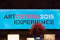 Event - ARTcetera 2015
