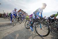 3 Days of De Panne.stage 1: Middelkerke - Zottegem, 200km
