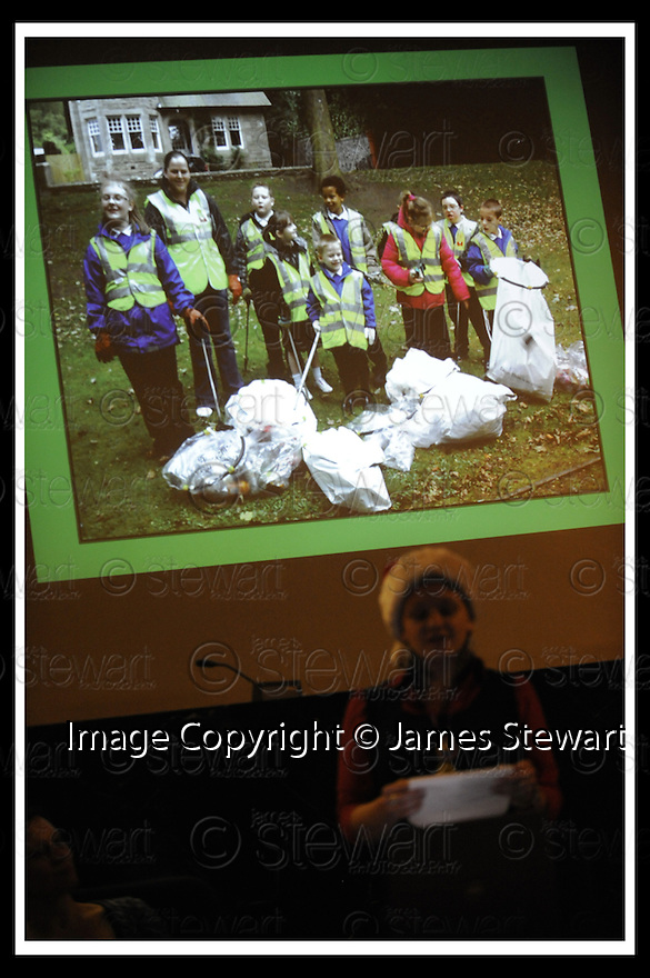14/12/2009  Copyright  Pic : James Stewart.06_comm_celeb  . :: FALKIRK COUNCIL LITTER STRATEGY CHRISTMAS COMMUNITY CELEBRATION 2009 :: .James Stewart Photography 19 Carronlea Drive, Falkirk. FK2 8DN      Vat Reg No. 607 6932 25.Telephone      : +44 (0)1324 570291 .Mobile              : +44 (0)7721 416997.E-mail  :  jim@jspa.co.uk.If you require further information then contact Jim Stewart on any of the numbers above.........