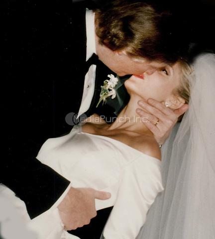 Donald Trump & Marla Maples 1993<br /> Photo By John Barrett-PHOTOlink.net / MediaPunch